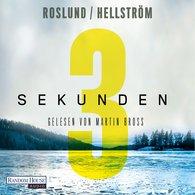 Anders  Roslund, Börge  Hellström - Drei Sekunden
