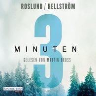Anders  Roslund, Börge  Hellström - Drei Minuten