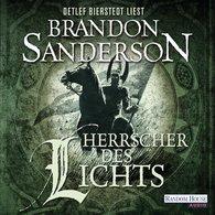 Brandon  Sanderson - Herrscher des Lichts