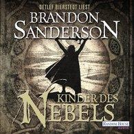 Brandon  Sanderson - Kinder des Nebels