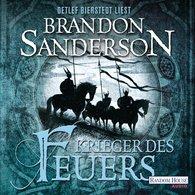 Brandon  Sanderson - Krieger des Feuers