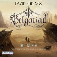 David  Eddings - Belgariad - Der Blinde