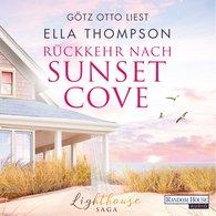 Ella  Thompson - Rückkehr nach Sunset Cove