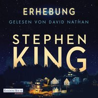 Stephen  King - Erhebung