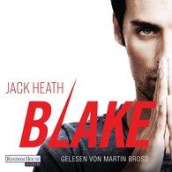 Jack  Heath - Blake