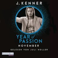 J.  Kenner - Year of Passion. November