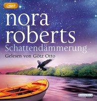 Nora  Roberts - Schattendämmerung