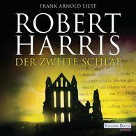 Robert  Harris - Der zweite Schlaf
