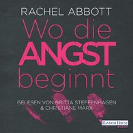 Rachel  Abbott - Wo die Angst beginnt