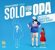 Thomas  Krüger - Solo für Opa