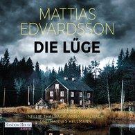 Mattias  Edvardsson - Die Lüge