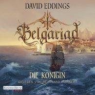 David  Eddings - Belgariad - Die Königin