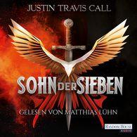 Justin Travis  Call - Sohn der Sieben