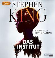 Stephen  King - Das Institut