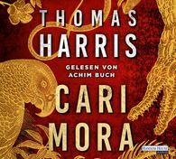 Thomas  Harris - Cari Mora