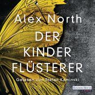 Alex  North - Der Kinderflüsterer