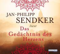 Jan-Philipp  Sendker - Das Gedächtnis des Herzens