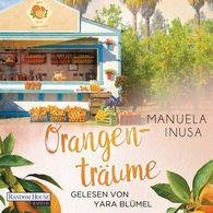 Manuela  Inusa - Orangenträume