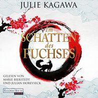 Julie  Kagawa - Im Schatten des Fuchses