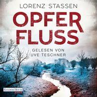 Lorenz  Stassen - Opferfluss