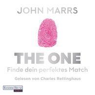 John  Marrs - The One - Finde dein perfektes Match