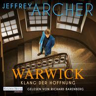 Jeffrey  Archer - Klang der Hoffnung