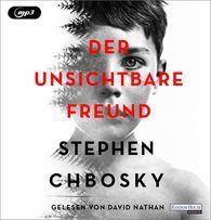 Stephen  Chbosky - Der unsichtbare Freund