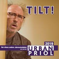 Urban  Priol - Tilt! - Der etwas andere Jahresrückblick 2019