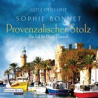 Sophie  Bonnet - Provenzalischer Stolz