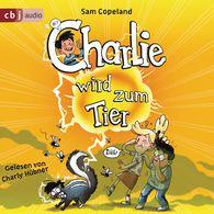 Sam  Copeland - Charlie wird zum Tier