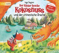 Ingo  Siegner - Der kleine Drache Kokosnuss und der chinesische Drache