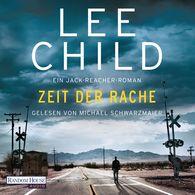 Lee  Child - Zeit der Rache
