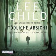 Lee  Child - Tödliche Absicht