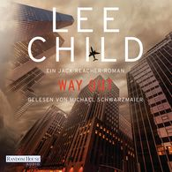 Lee  Child - Way Out