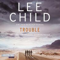 Lee  Child - Trouble