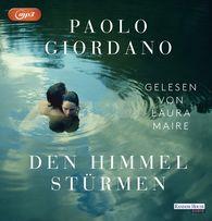 Paolo  Giordano - Den Himmel stürmen