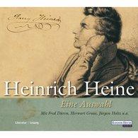Heinrich  Heine - Eine Auswahl