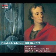 Friedrich  Schiller - Die Räuber