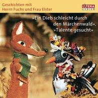 Heinz  Fülfe - Geschichten mit Herrn Fuchs und Frau Elster