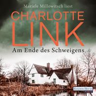 Charlotte  Link - Am Ende des Schweigens
