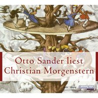 Christian  Morgenstern - Otto Sander liest Christian Morgenstern