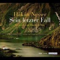 Håkan  Nesser - Sein letzter Fall
