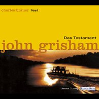 John  Grisham - Das Testament