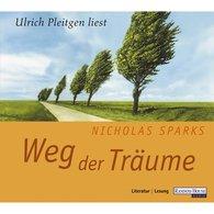 Nicholas  Sparks - Weg der Träume
