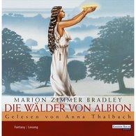 Marion  Zimmer Bradley - Die Wälder von Albion