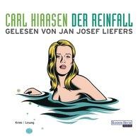 Carl  Hiaasen - Der Reinfall