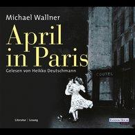 Michael  Wallner - April in Paris