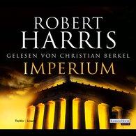 Robert  Harris - Imperium