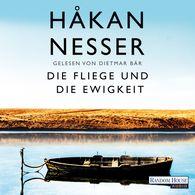 Håkan  Nesser - Die Fliege und die Ewigkeit