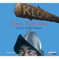 Terry  Pratchett - Klonk!